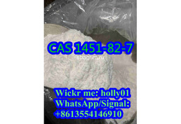 CAS 1451-82-7 2-Bromo-4-Methylpropiophenone with Fast and Safe Delivery